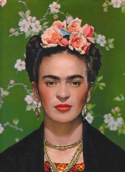 I Will Never Forget You: Frida Kahlo And Nickolas Muray (Paperback)