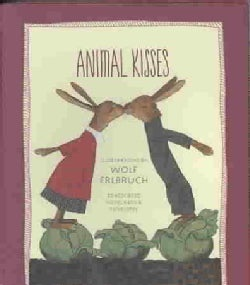 Animal Kisses (Cards)