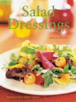 Salad Dressings (Hardcover)