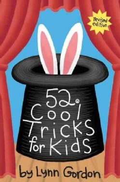 52 Cool Tricks for Kids (Cards)