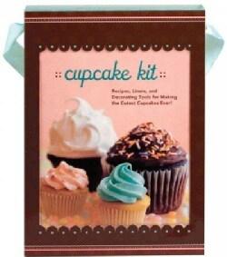Cupcake Kit (Hardcover)