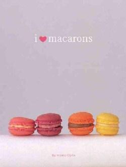 I Love Macarons (Paperback)