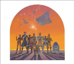 The Art of Star Wars: the Clone Wars (Hardcover)