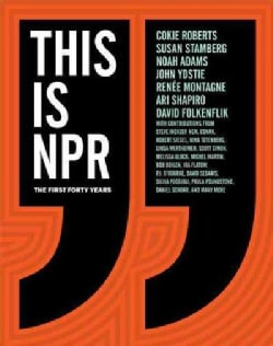 This is NPR (Hardcover)