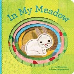 In My Meadow (Board book)