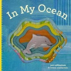 In My Ocean (Board book)