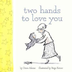 Two Hands to Love You (Hardcover)
