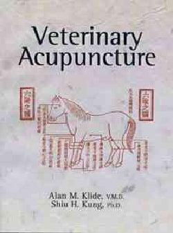 Veterinary Acupuncture (Paperback)
