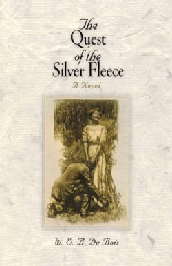 The Quest Of The Silver Fleece: A Novel (Paperback)
