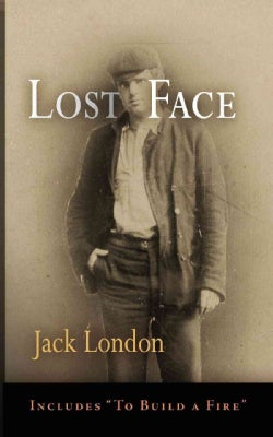 Lost Face (Paperback)