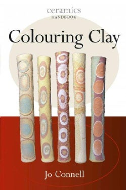 Coloring Clay (Paperback)