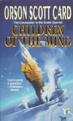 Children of the Mind (Paperback)