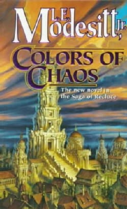 Colors of Chaos (Paperback)