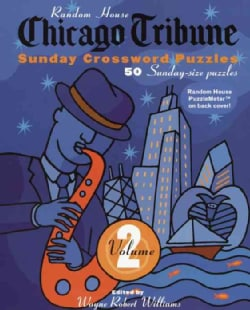 Chicago Tribune Sunday Crossword Puzzles (Paperback)