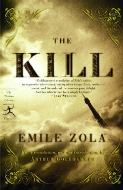 The Kill (Paperback)
