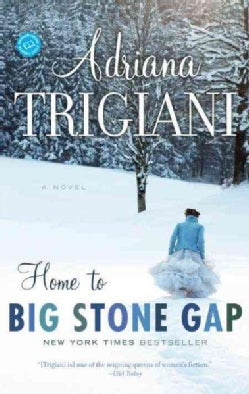 Home to Big Stone Gap (Paperback)