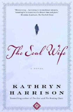 The Seal Wife: A Novel (Paperback)