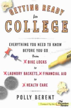 Getting Ready for College (Paperback)