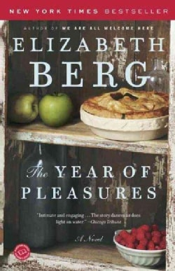 The Year of Pleasures (Paperback)