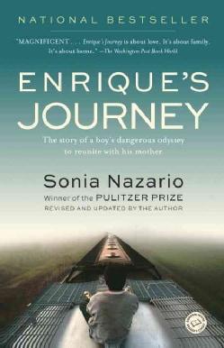 Enrique's Journey (Paperback)