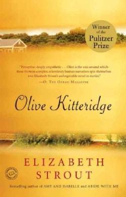 Olive Kitteridge (Paperback)
