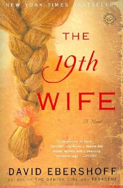 The 19th Wife (Paperback)