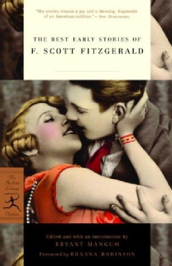 The Best Early Stories Of F. Scott Fitzgerald (Paperback)