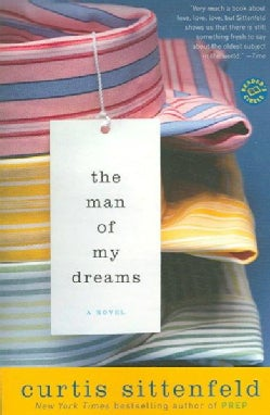 The Man of My Dreams (Paperback)
