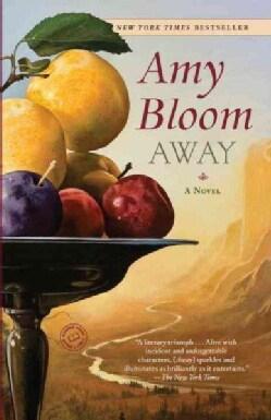 Away (Paperback)