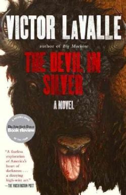 The Devil in Silver (Paperback)