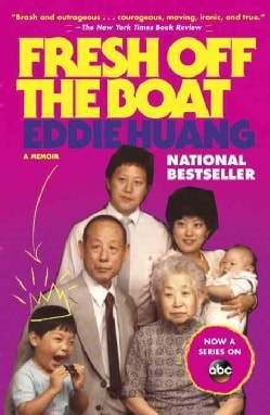 Fresh Off the Boat (Paperback)