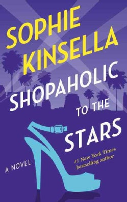Shopaholic to the Stars (Paperback)