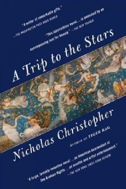 A Trip to the Stars (Paperback)