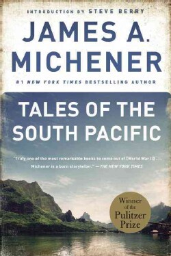 Tales of the South Pacific (Paperback)