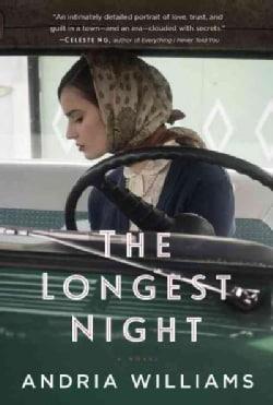 The Longest Night (Paperback)