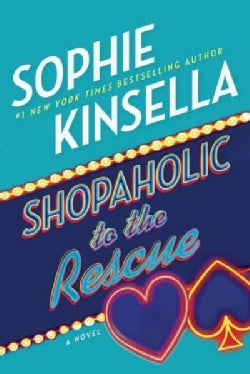 Shopaholic to the Rescue (Paperback)