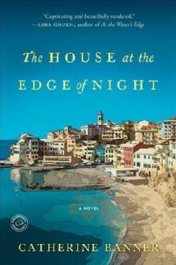 The House at the Edge of Night (Paperback)