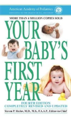 Your Baby's First Year (Paperback)