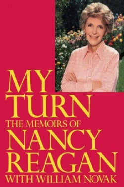 My Turn: The Memoirs of Nancy Reagan (Paperback)