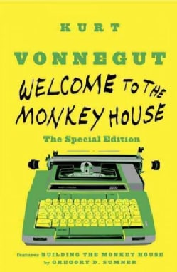 Welcome to the Monkey House (Paperback)