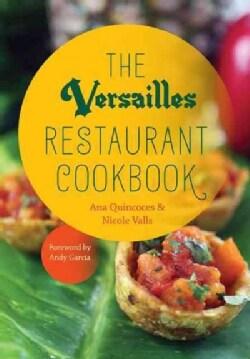 The Versailles Restaurant Cookbook (Hardcover)