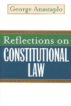 Reflections on Constitutional Law (Paperback)