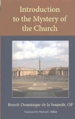Introduction to the Mystery of the Church (Paperback)