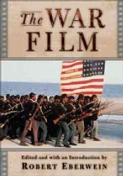 The War Film (Paperback)