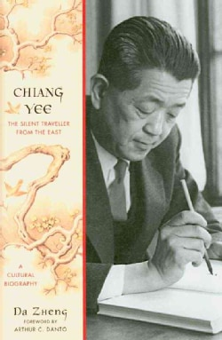 Chiang Yee: The Silent Traveller from the East (Hardcover)