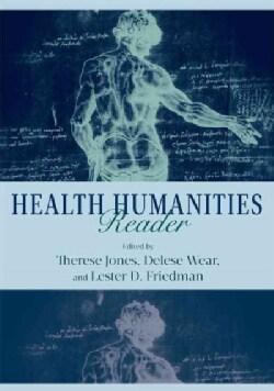 Health Humanities Reader (Paperback)