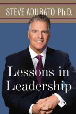 Lessons in Leadership (Hardcover)