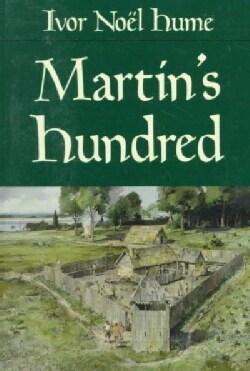 Martin's Hundred (Paperback)