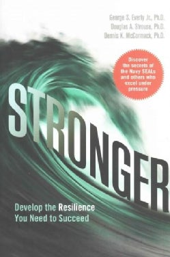 Stronger: Develop the Resilience You Need to Succeed (Hardcover)