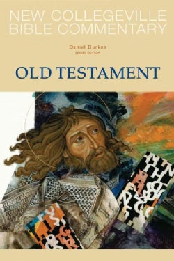 The New Collegeville Bible Commentary: Old Testament (Paperback)